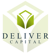Deliver Capital Logo
