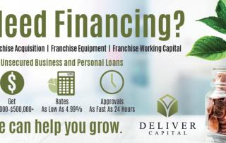 Franchise Acquisition Loans